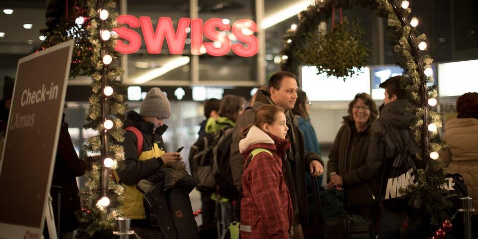 LXmas Swiss