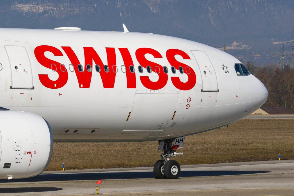 Boeing 777_300ER SWISS