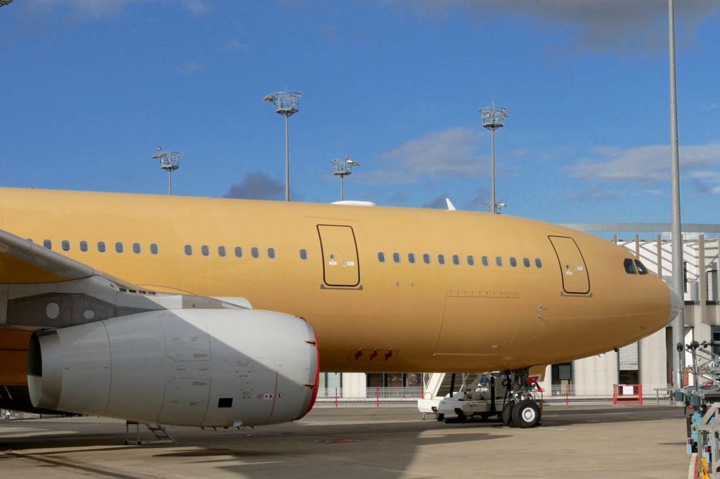 A330 MRTT Airbus