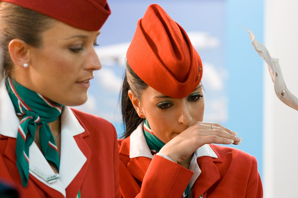 PNC Air Italy