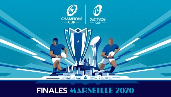 European Rugby Champions Cup 2020