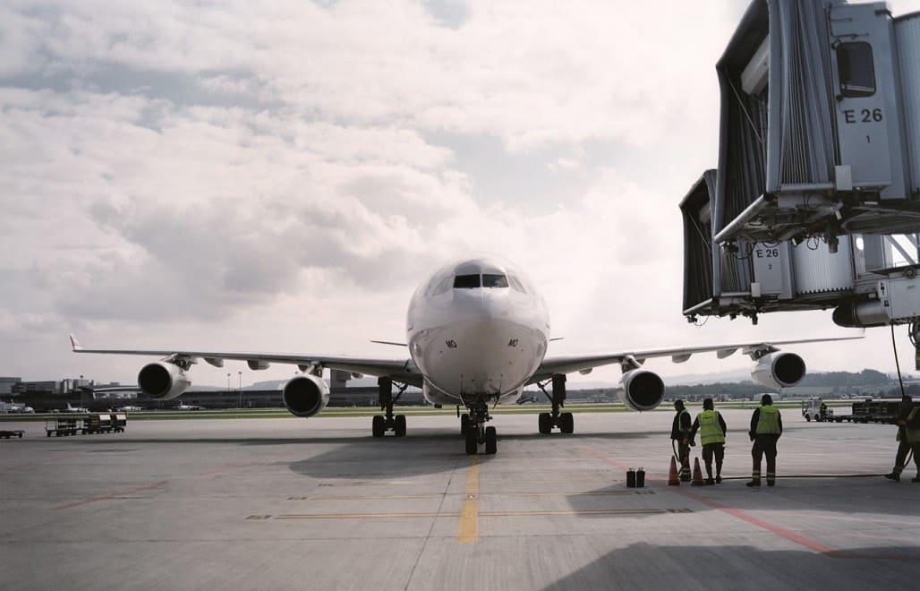 A340-300 SWISS