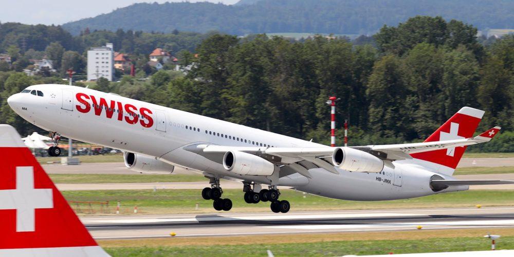 SWISS A3450-300 [HB-JMA] Frauenfeld