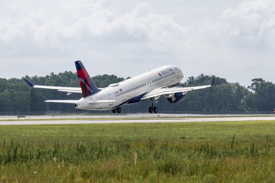 Maiden Flight du 1er A220-300 Assemblé aux USA