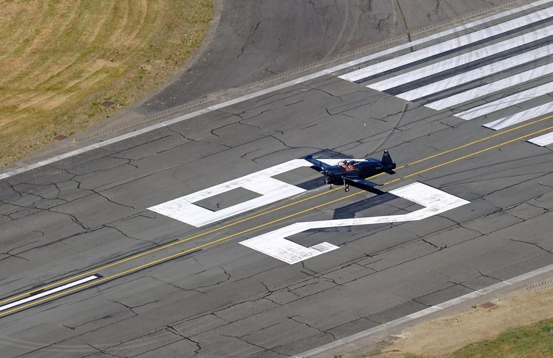 1er vol Integral R