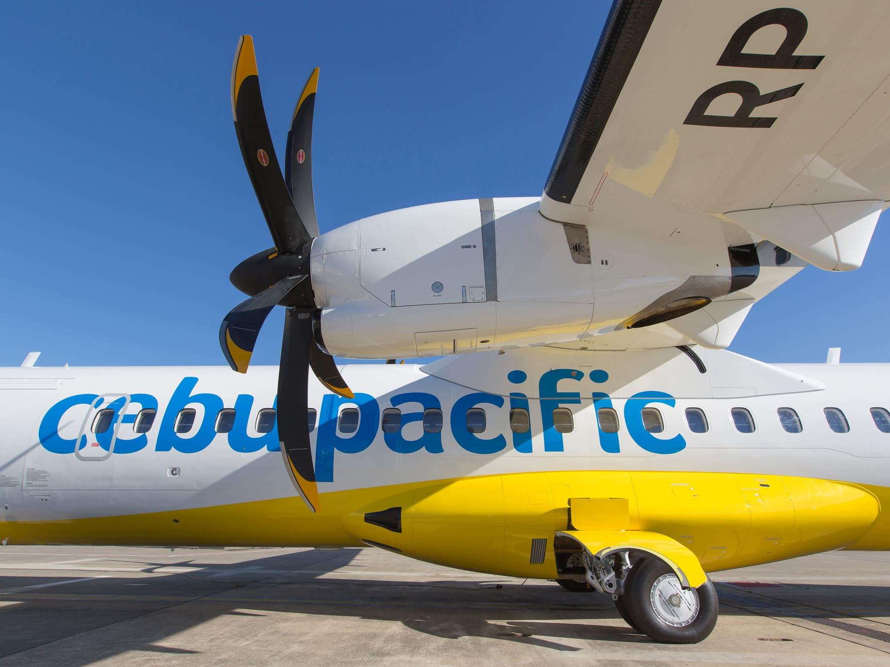 Cebu ATR 72-600