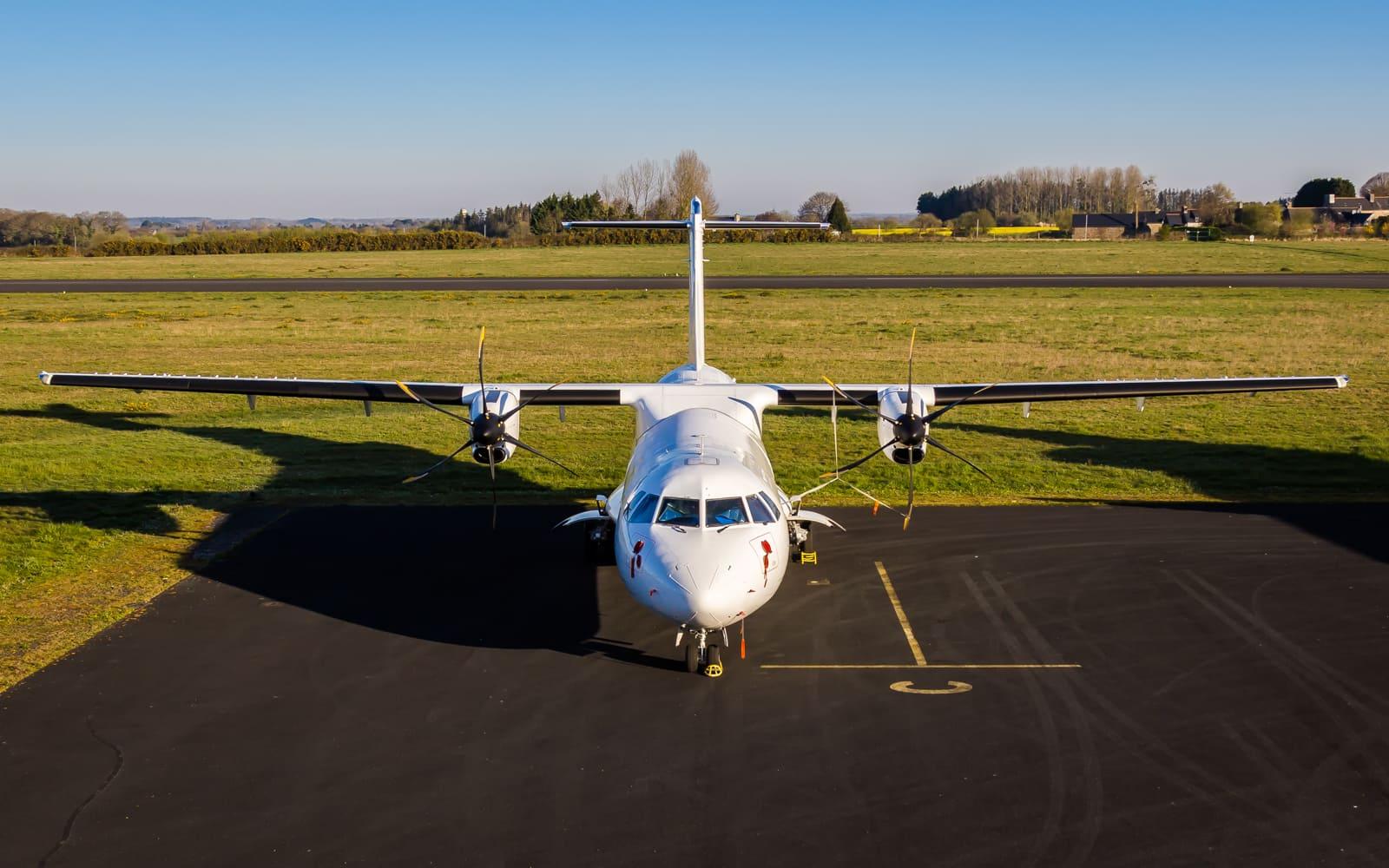 Amelia ATR72-600