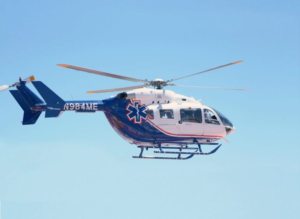 Airbus Helicopters H145 Air Methods