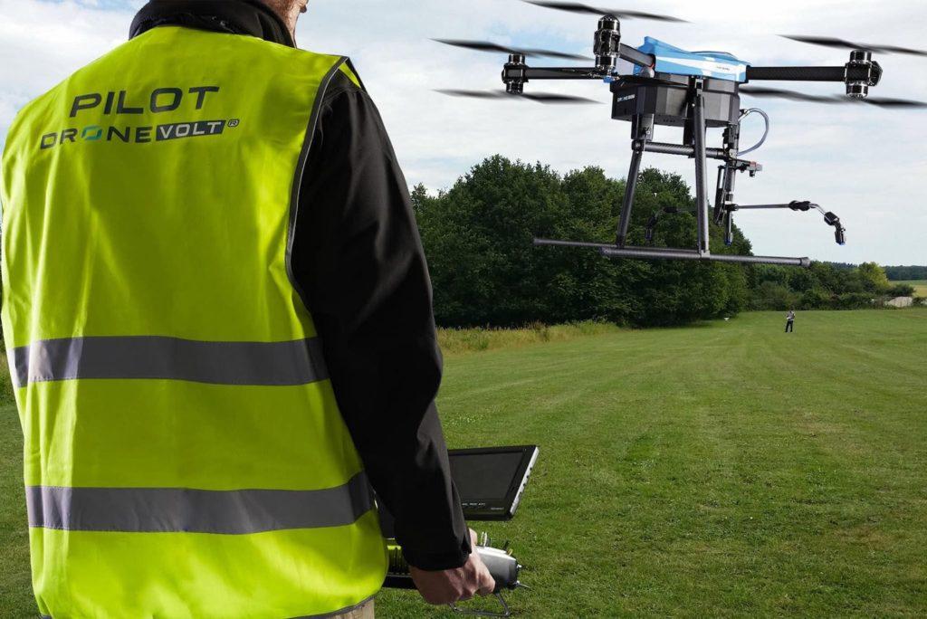 Drone Volt