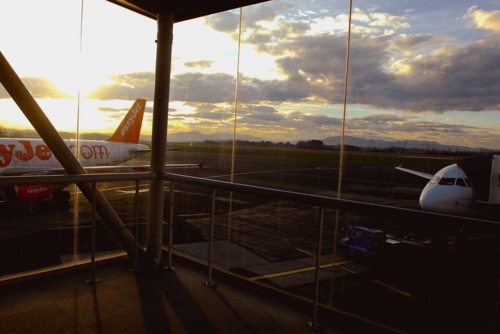 Aéroport de Biarritz