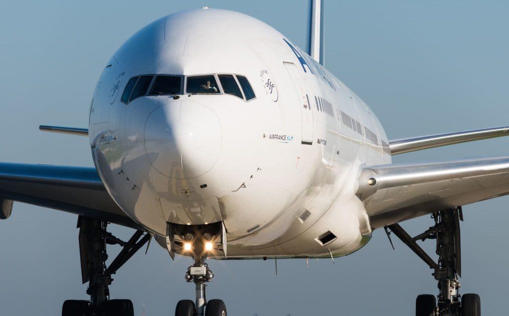 Boeing 777-328(ER) Air France F-GSQD