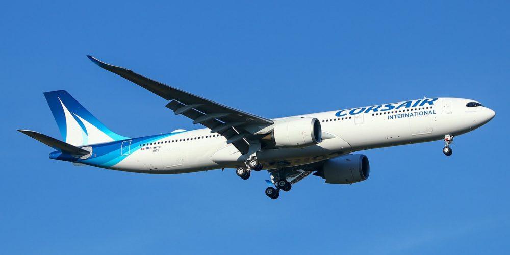 1er A330-900 Corsair MSN1975