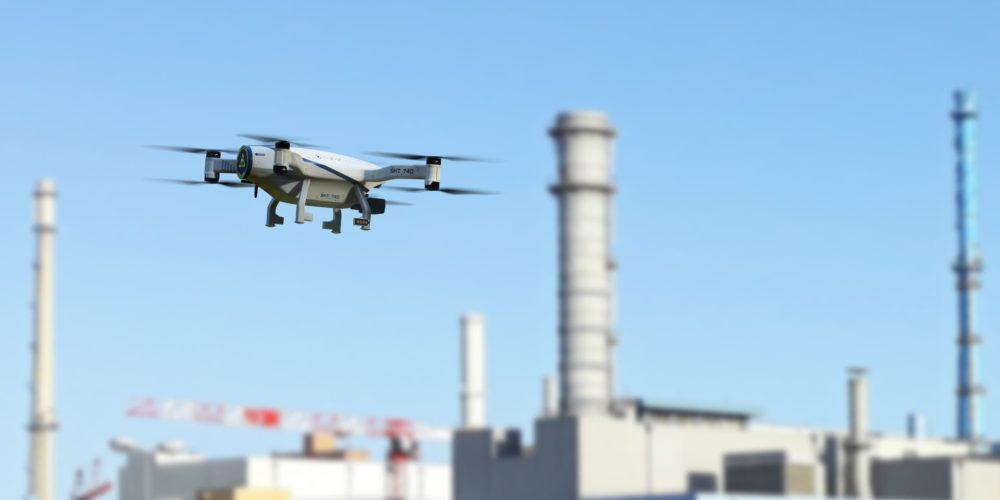 Drone Skeyetech Azur Drone