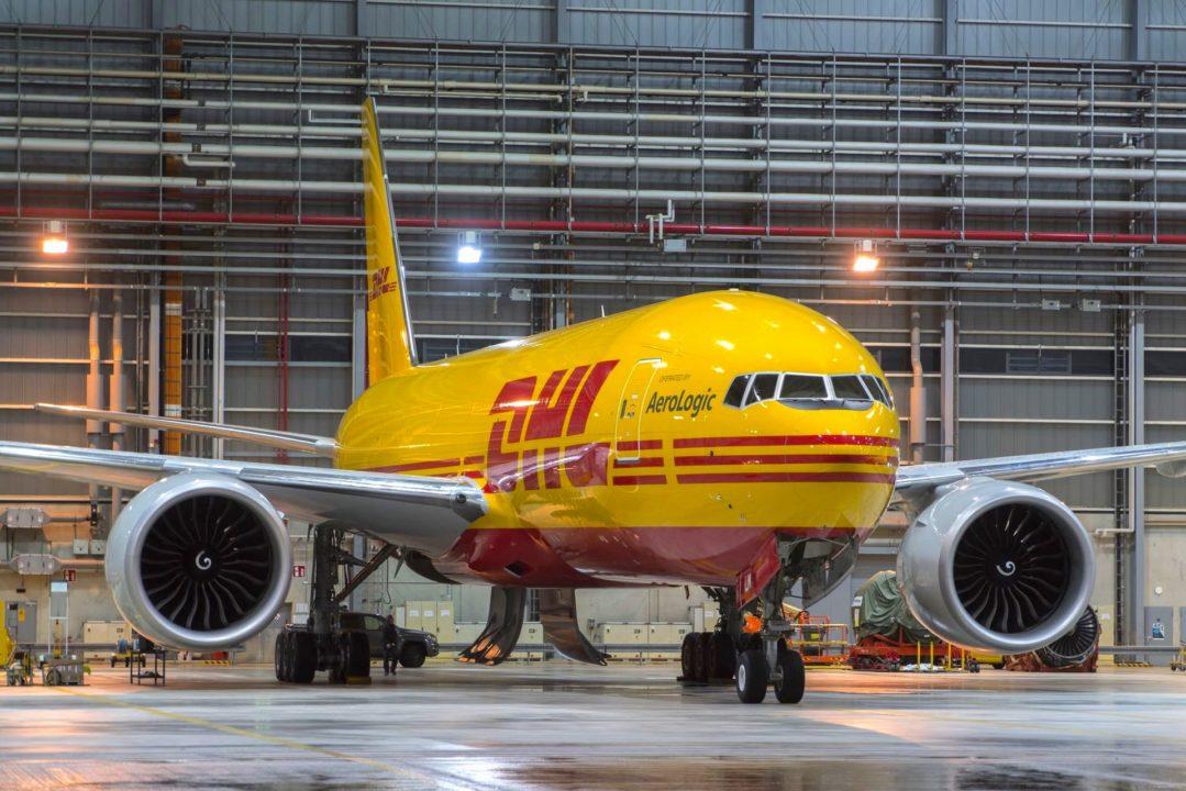 DHL 777F [D-AALM]