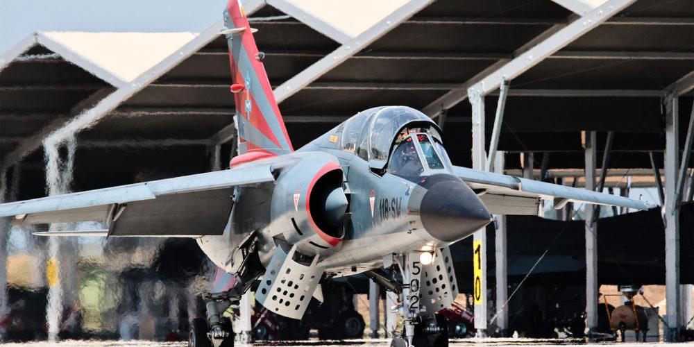 Mirage F1-B