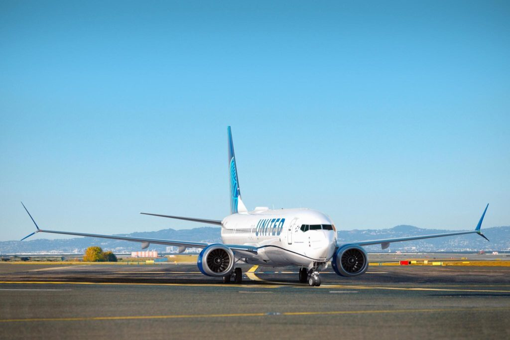 737MAX United