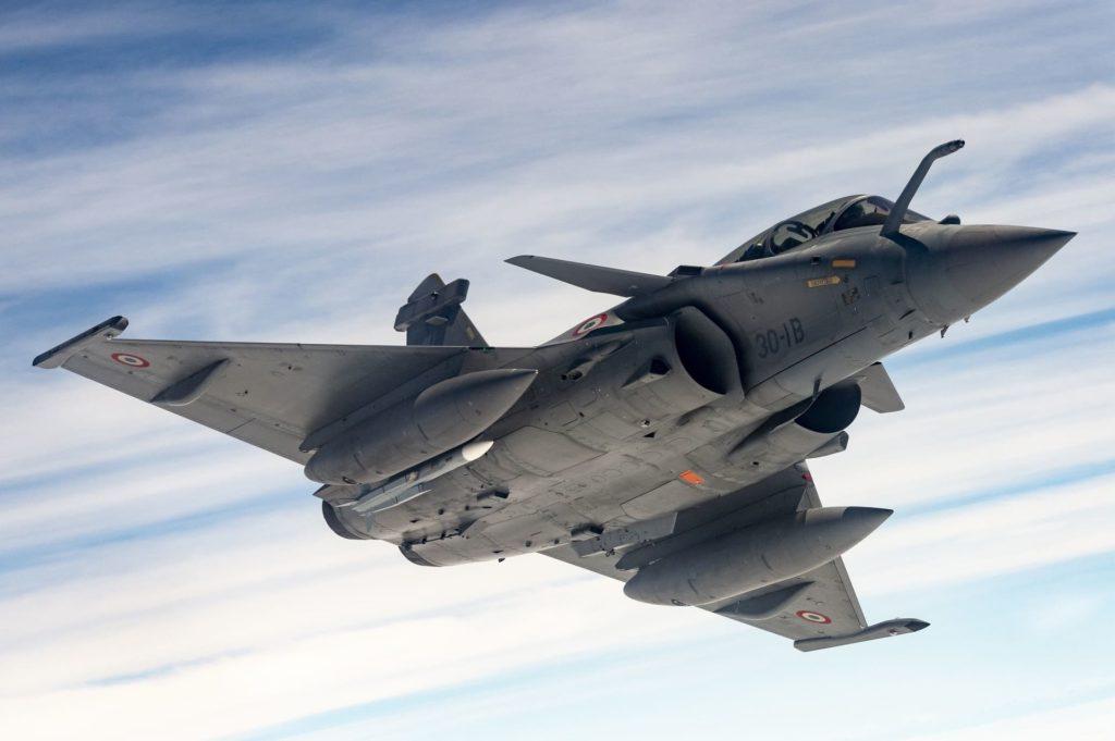 Rafale Dassault Aviation - Armée de l'Air et de l'Espace