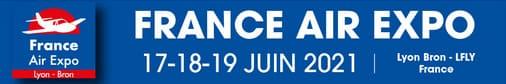 FRANCE AIR EXPO 2021
