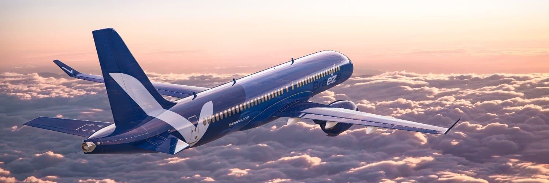 Breeze Airways A220-300