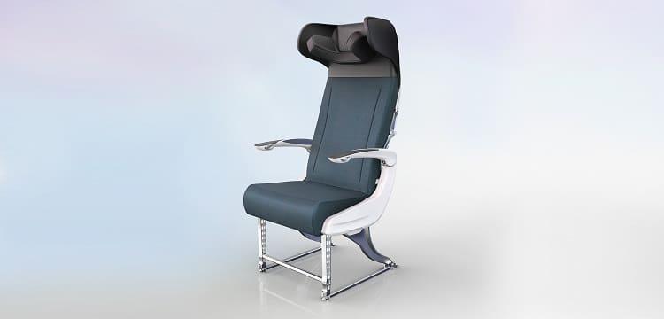 Concept Modulair® des sièges