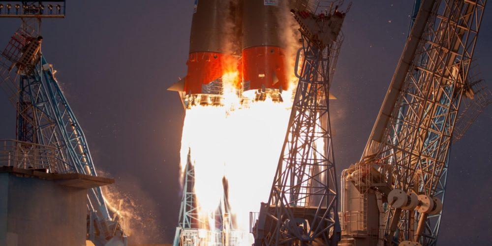 Soyuz ST31 ONEWEB