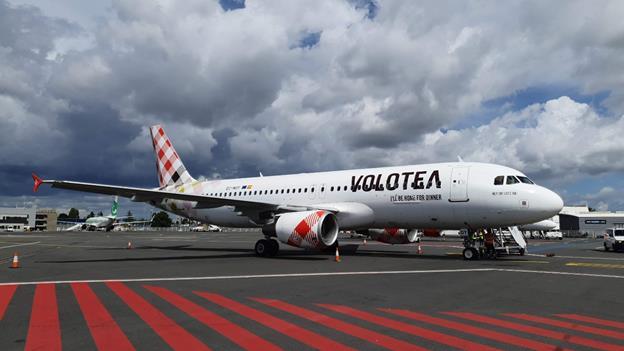 Volotea A320
