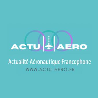 Logo Mini ACTU AERO