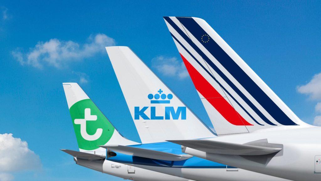 Air France / KLM / Transavia