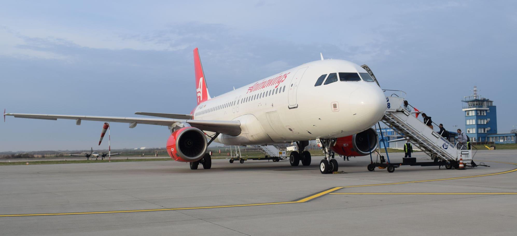 Animawings A320 YR-AGA