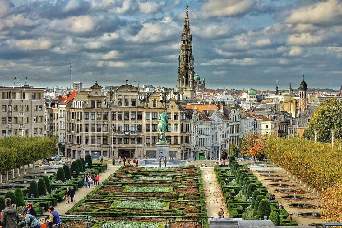 Bruxelles / Brussels