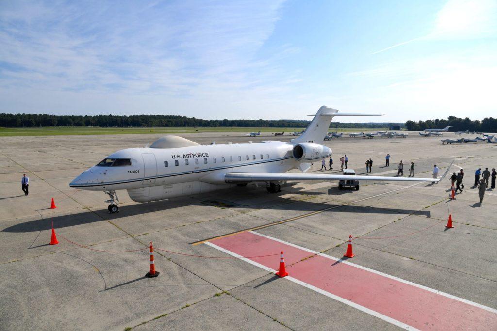 USAF E-11A