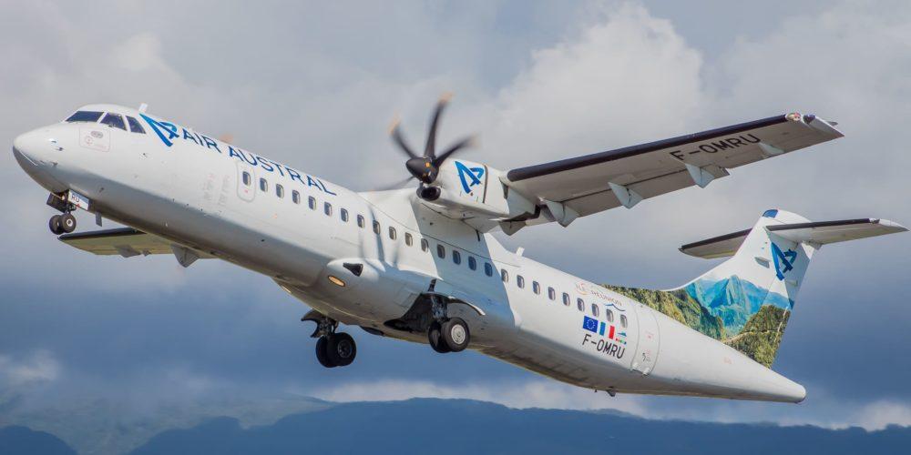 ATR Air Austral