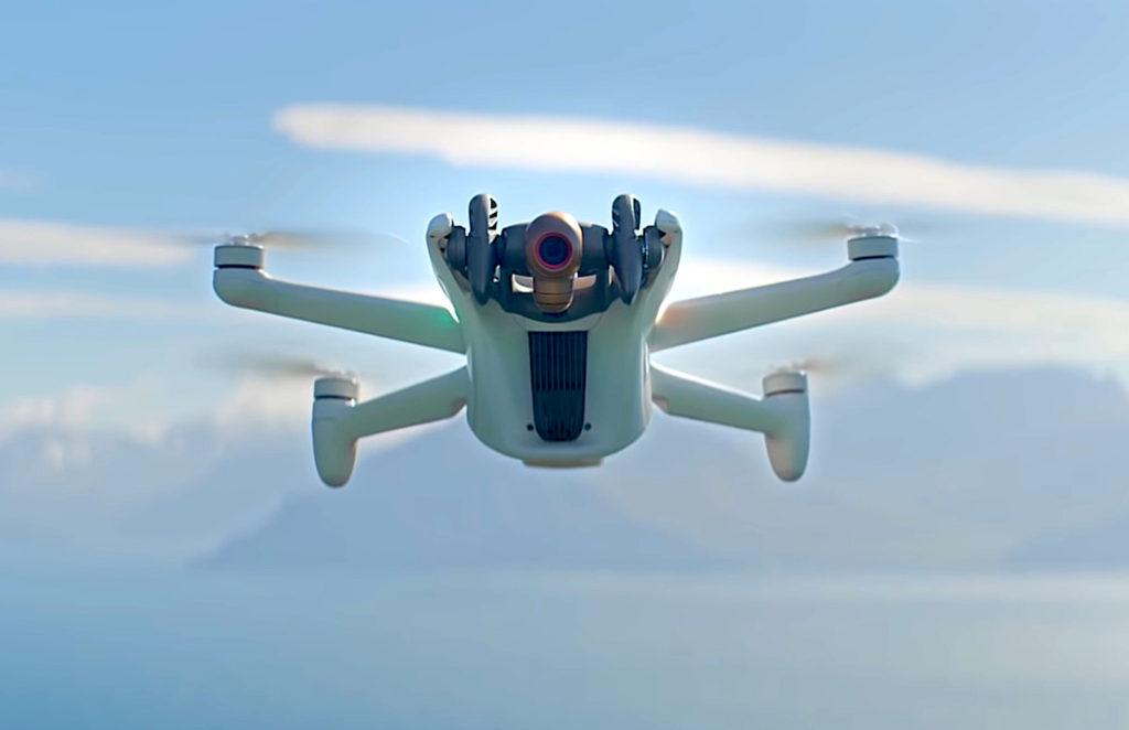 Drone ANAFI Ai