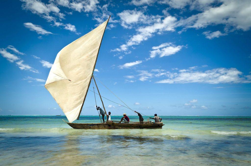 Zanzibar (Tanzanie)
