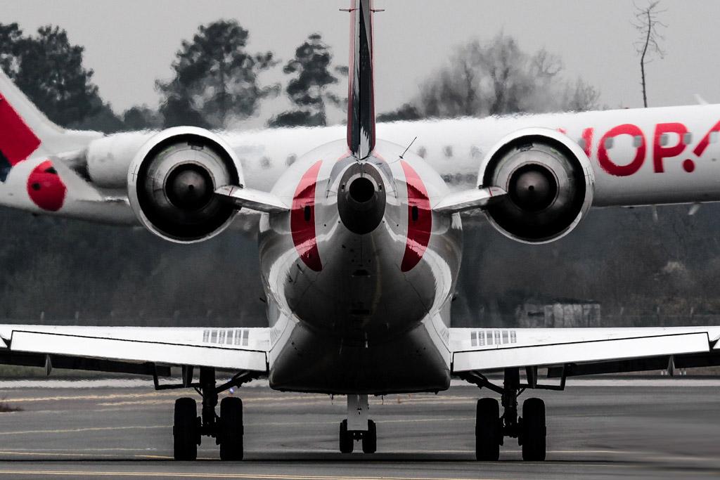 Air France HOP! CRJ-1000